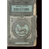 Christiane de Ivry Serge D