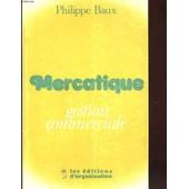 Mercatique- Gestion Commerciale de Philippe Baux