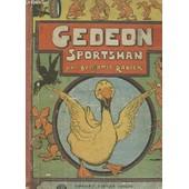 Gedeon Sportsman de Benjamin Rabier