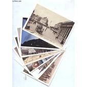 Le Tramway A Bordeaux - Hier Et Aujourdh'ui - Lot De 7 Cartes Postales de Collectif