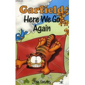 Garfield: Here We Go Again de Jim Davis