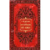 Dictionnaire Des Rimes, Precede D'un Traite Complet De Versification de Quitard P M