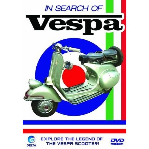 IN SEARCH OF VESPA [IMPORT ANGLAIS] (IMPORT) (DVD)