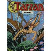 Tarzan Geant - Trimestriel N�50 de edgar rice burroughs