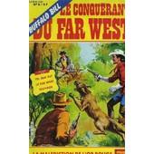 Buffalo Bill : Le Conquerant Du Far West - N�6 de Collectif
