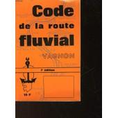 Code De La Route Fluvial de Vagnon