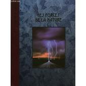 Les Forces De La Nature de Time-Life books