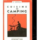 Cuisine De Camping de Loiseau, J.