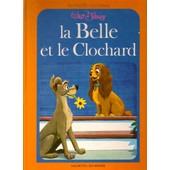 La Belle Et Le Clochard de walt disney