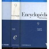 Encyclopedie Thematique - Volume 9 - Renaud Sullivan de Collectif