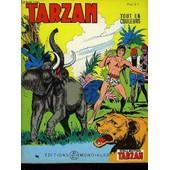 Tarzan - N�29 de Edgar Rice Burroughs