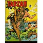 Tarzan - N�8 de Edgar Rice Burroughs