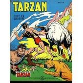 Tarzan - N�38 de edgar rice burroughs
