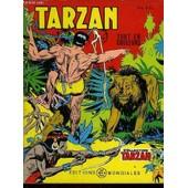 Tarzan - N�20 de edgar rice burroughs