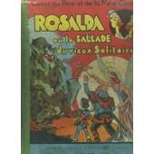 Rosalda Ou La Ballade Du Vieux Colitaire de Emmanuel Cocard