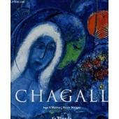 Chagall de rainer metzger