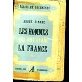 Les Hommes Qui Ont Trahi La France de Andre Simone.