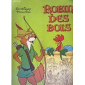 Album Panini. Robin Des Bois de Collectif.