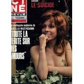 Cine Revue - Tele-Programmes - 51e Annee - N� 17 - Aux Frontieres Du Possible de Collectif