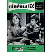 Cinema 62 N� 65 - Tarzan A 50 Ans de Collectif