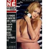 Cine Revue - Tele-Programmes - 54e Annee - N� 30 - Grandeur Nature, Une Vraie Poup�e D'amour de Collectif
