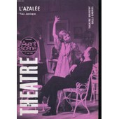 L'avant-Scene - Theatre N� 669. L'azalee De Yves Jamiaque de Collectif