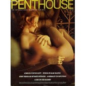 Penthouse, The Magazine For Men Vol. 7. No. 11 - London For The Lusty - Fiction By Alan Sillitoe - Jenny Fabian: An Intimate Interview de Collectif