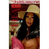 Folies De Paris Et De Hollywood N� 478 - Numero Special - Soleil Reves Et Folies de Collectif