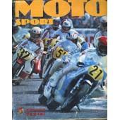 Album Panini Complet. Moto Sport de Collectif