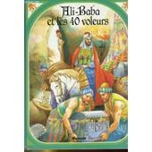 Ali-Baba Et Les 40 Voleurs de Quigne, M.-C.