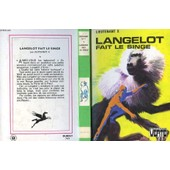 Langelot Fait Le Singe de Lieutenant X
