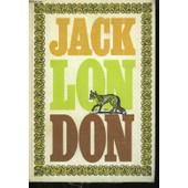 Oeuvres De Jack London Tome 1 : Histoires De Betes. Croc Blanc, L'appel De La Foret, Michael, Chien De Cirque de jack london