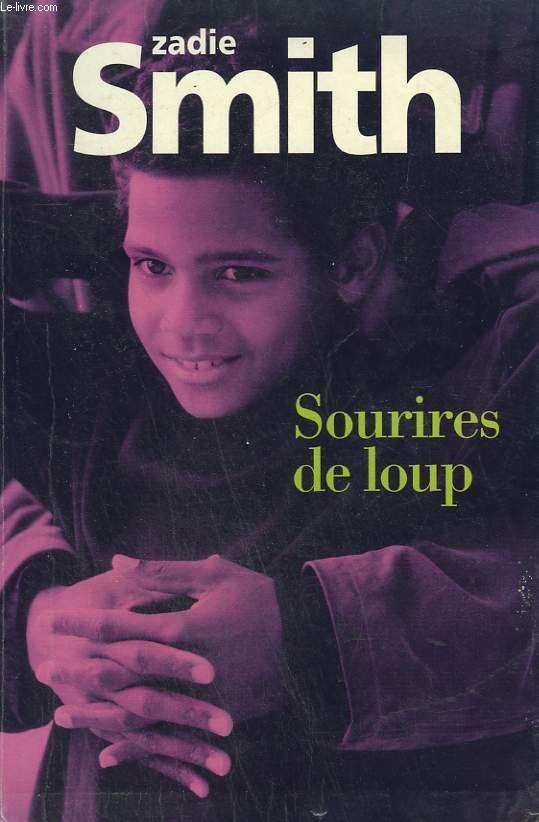 Sourires de loup - Le Grand livre du mois - 01/01/2001