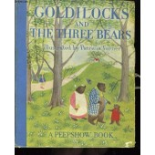 Goldilocks And The Three Bears (Boucle D'or Et Les Trois Ours) de Collectif