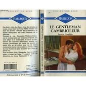 Le Gentleman Cambrioleur de patricia coughlin