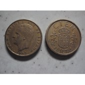 Espagne...100 Pesetas..Cien Pesetas..Type Juan Carlos 1983.