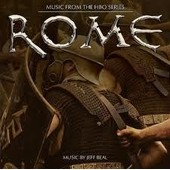 Rome: Music From The Hbo Series / O - Rome: Music From The Hbo Series