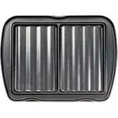 Lagrange Plaques Premium Gaufres - Plaque de rechange pour gaufrier ( pack de 2 )