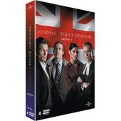 Londres, Police Judiciaire - Saison 1 de Andy Goddard
