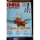 Mrb N� 508 : Le Modele Reduit Bateau