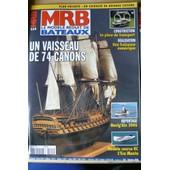 Mrb N� 515 : Le Modele Reduit Bateau