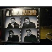 The Very Best Of - Al Jarreau,