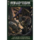Swamp Thing Vol - 2 : Love And Death de Alan Moore