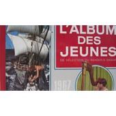 L Album Des Jeunes 1967 de Collectif