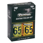 Dunlop Kit Guitar Polish