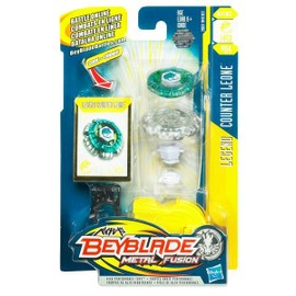 Beyblade Metal Fusion Legend Counter Leone