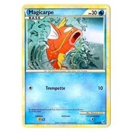 Magicarpe (61/95) - Pokemon Hs Appel Des L�gendes