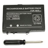 Batterie Pour Nintendo Ds Lite Usg-003 Usg003 Usg-001 Usg001, P/N : Usg-003, Usg-001, Sam-Ndslrbp, C/Usg-A-Bp-Eur, **1000mah**