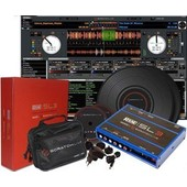 Rane SL3 - Interface audio USB 2.0 pour Serato Scratch Live