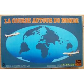 La Course Autour Du Monde - Collection Armand Jammot